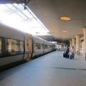 市街地からとっても近いカストラップ空港!初めてのデンマークでの電車移動にドキドキ!