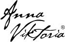 Annaviktoria ロゴ