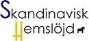 SKANDINAVISK HEMSLOJD/スカンジナビスク・ヘムスロイド ロゴ