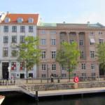 コペンハーゲンの街並み、北欧デザインのプロダクトやインテリアにワクワク!