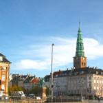 コペンハーゲン、街中に素敵デザインがいっぱい!